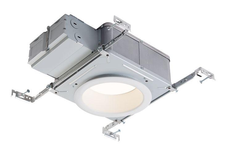 LyteCaster LED Downlight | Philips Lighting $