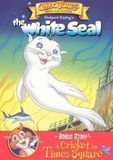 The White Seal/A Cricket in Times Square [DVD], 10399187