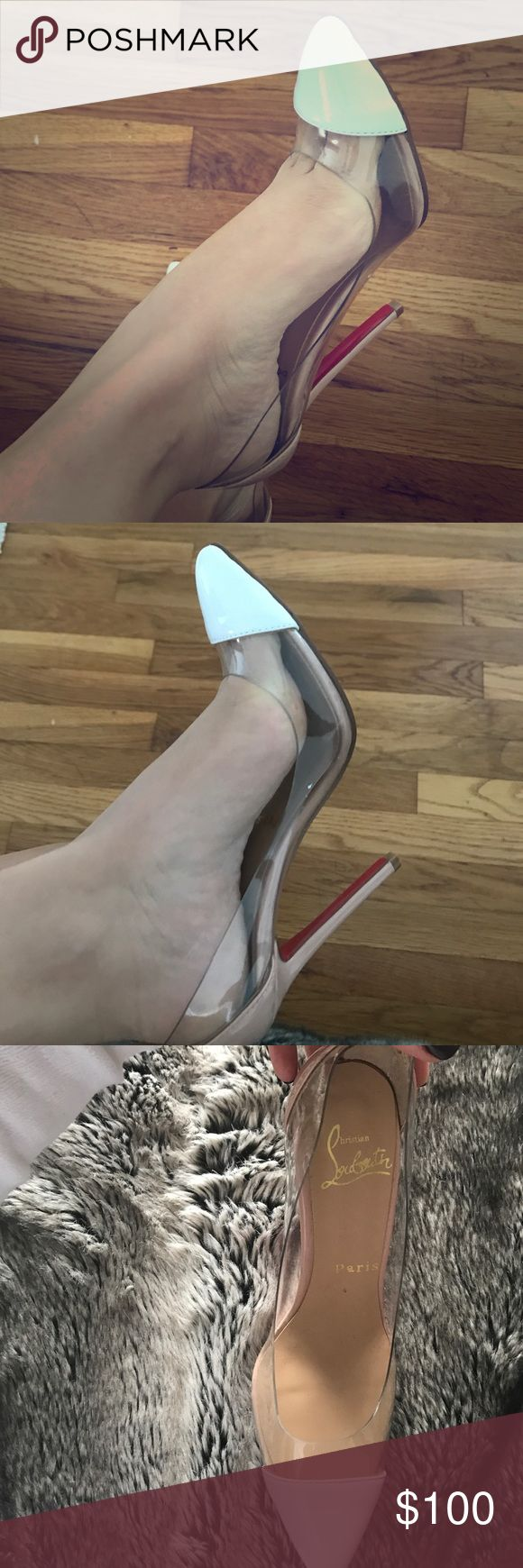 Brand new cl shoes Brand new red bottom cl shoes Christian Louboutin Shoes Heels