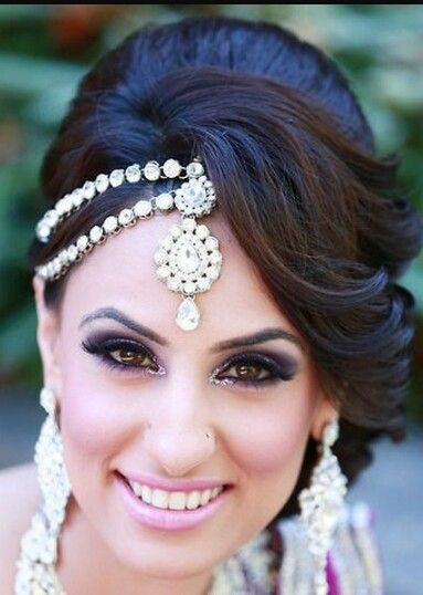 Asian Bridal Hairstyle : 13 best wedding hairstyle images on pinterest