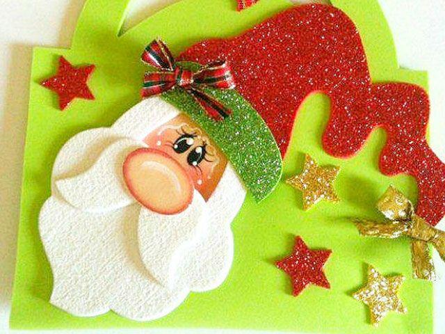 27 Artesanatos Passo a Passos Incríveis para o Natal