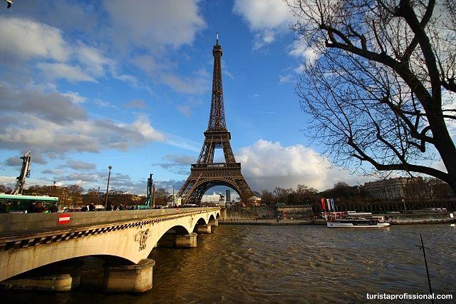 Onde ficar em Paris: piores e melhores bairros | Turista Profissional