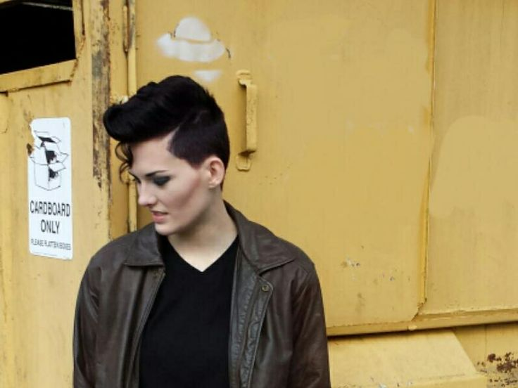 Rockabilly photoshoot look by Ave.