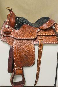 25 Best Ideas About Barrel Saddles For Sale On Pinterest
