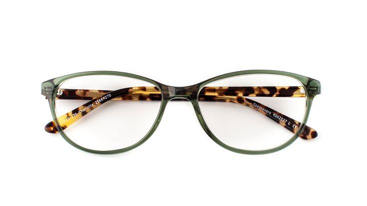 Specsavers glasses - CHARLOTTE
