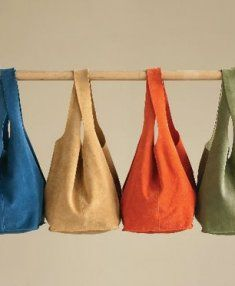 Patroon Soho Slouch Tote
