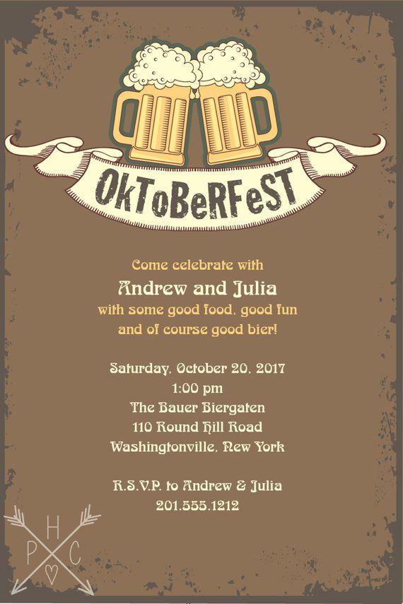 Halloween Bier.Oktoberfest Octoberfest Beer Party Bier Halloween Party