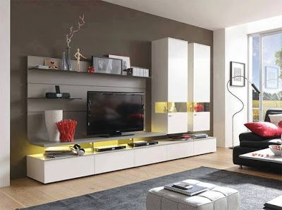 Interesting Home Interior Wall Unit plain design living room wall cabinets amazing ideas tv unit for small living room home interior Amazing Tv Wall Units Ideas Will Make Your Room Awesome Home Interior Designs
