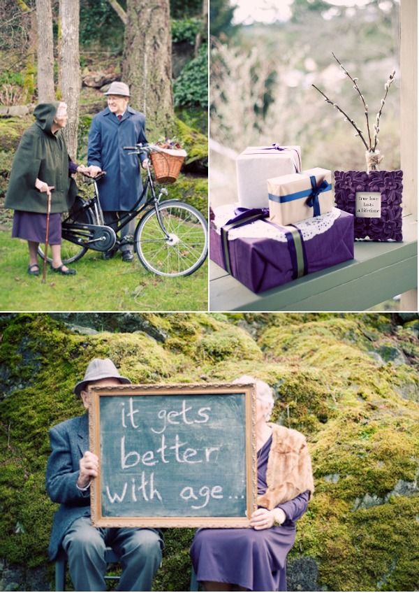 55th anniversary shoot - how sweet is THIS!Age Bold, Tenders Age, Photos Inspiration, It Get Better, Photos Shoots, Engagement Photography, 55Th Anniversaries, Pictures Perfect, Pictures Inspiration