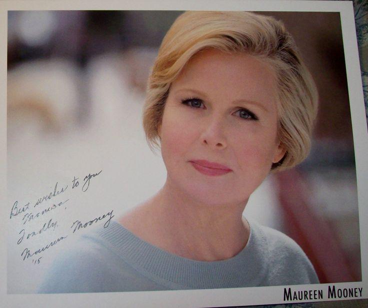 Maureen Mooney
