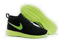 Kengät Nike Roshe Run Miehet ID High 0007