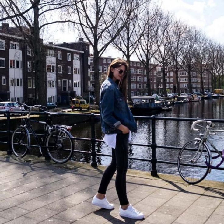 Amsterdam #3 by Whaelse.com