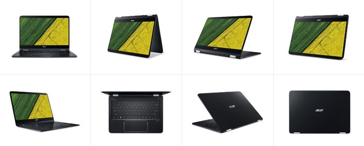 Acer Spin 7 SP714-51 Laptop in Stock on Flipkart India, Pre-order Price Rs 1,24,900 | FlipHotDeals