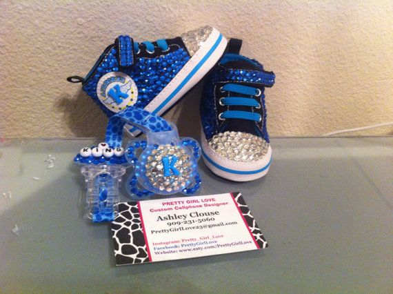 Infant boy shoes by TheeFashionJunkie on Etsy, $40.00