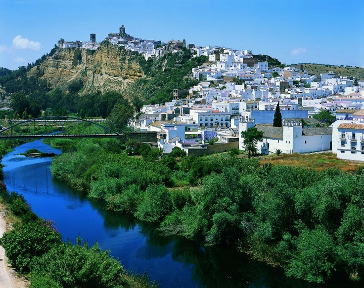 17 Best Images About Spain The Most Beautiful Villages On Pinterest Murcia Guadalajara And