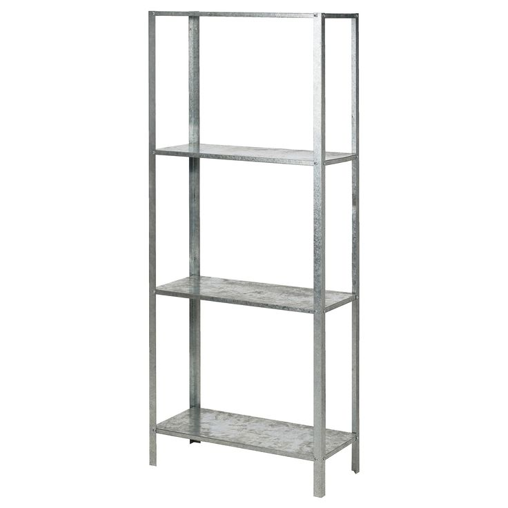 hyllis shelving unit ikea inexpensive metal shelving can be used for bookshelves