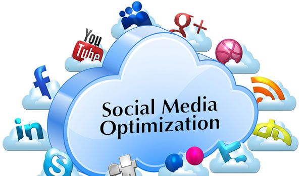 iffective way Social Media Optimization