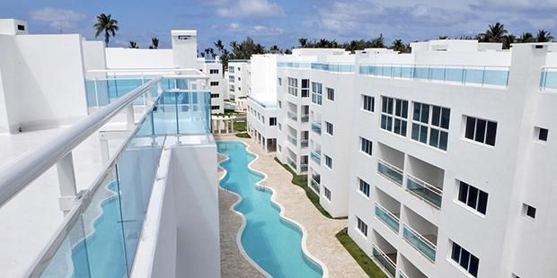 Presidential Suites Punta Cana   CheapCaribbean.com