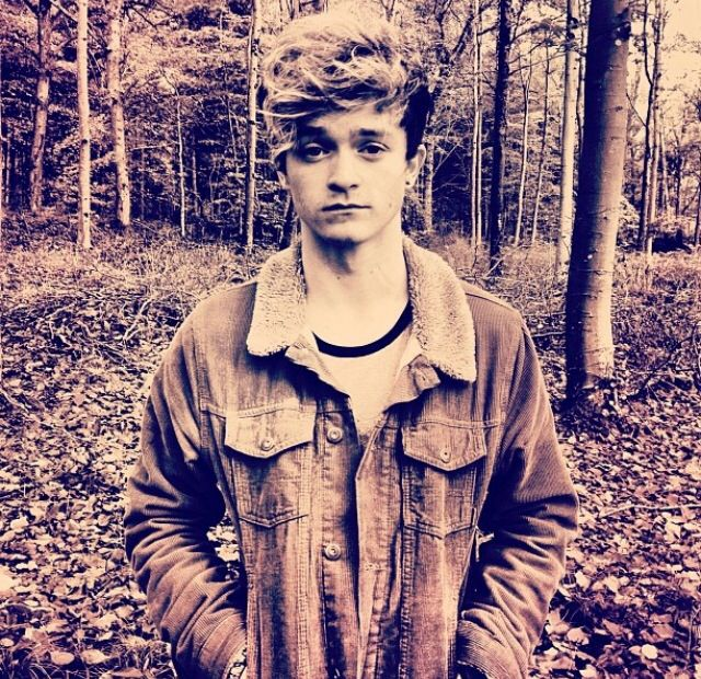Connor Ball // The Vamps