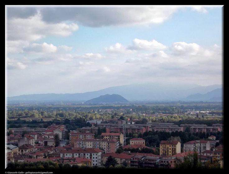 Panorama by Giancarlo Gallo
