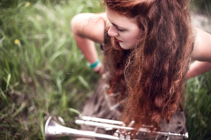 ABQ style #redhair #intothewild #trumpet #trumpetplayer #brass #stayatomic #atomicbombrass