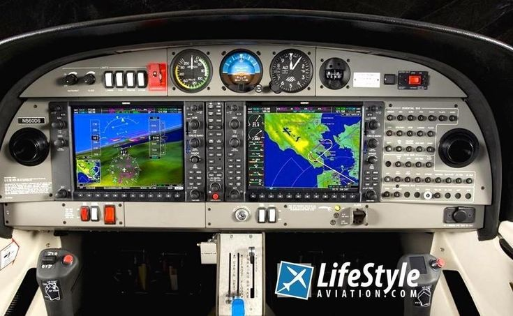 2018 Diamond DA40 XLT for sale in the United States => www.AirplaneMart.com/aircraft-for-sale/Single-Engine-Piston/2018-Diamond-DA40-XLT/15092/