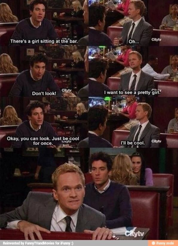 Hahaha love this show