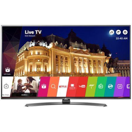 LG 43UH661V – Smart TV 4K, Ultra Slim, la un preț competitiv . Dacă luăm în considerare eleganța, dotările și caracteristicile speciale ale LG 43UH661V, achiziționarea sa ar putea fi o alegere potrivită. https://www.gadget-review.ro/lg-43uh661v/