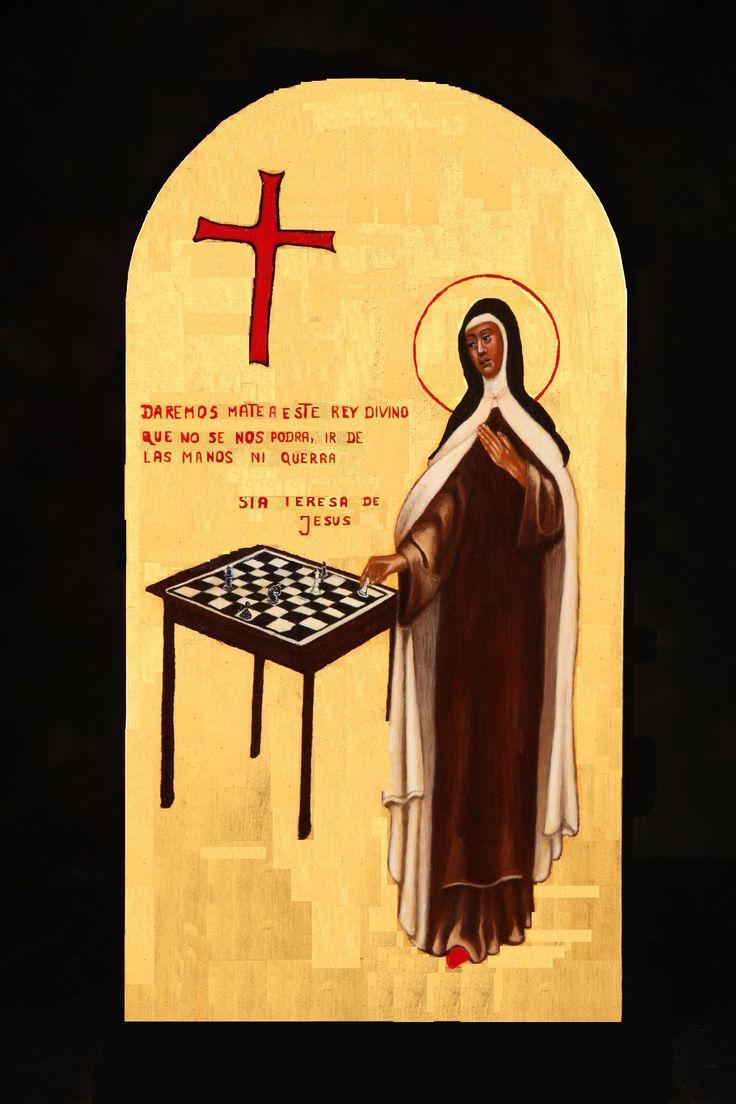 Św. Teresa z Avilla