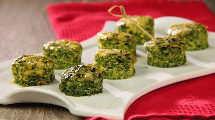 Ricetta Frittata di spinaci al forno: La frittata di spinaci al forno è resa diversa dalla cottura che le regala un aspetto più solido e imponente: è perfetta per ogni occasione, provatela