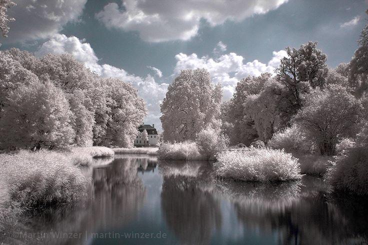 Branitzer park infrared by Martin Winzer on 500px