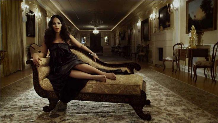 Tina - Si Sám - Official video (prod. Tomi Popovič)