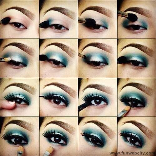 Makeup is the best way for women to show their beauty, ingenuity and skills. It's interesting and exciting to do makeups. By using different techniques and ideas, you can create various makeup looks on yourself. In this post, we are going to present you 17 perfect makeup tutorials. You can choose any of them when …