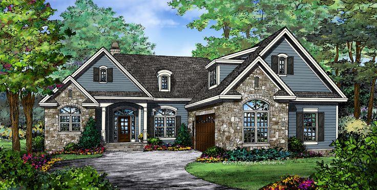 160 Best Don Gardner Home Plans Images On Pinterest