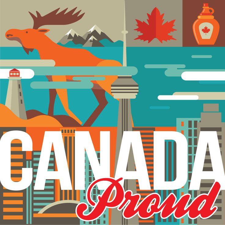 #canadaproud #canadiana #canada
