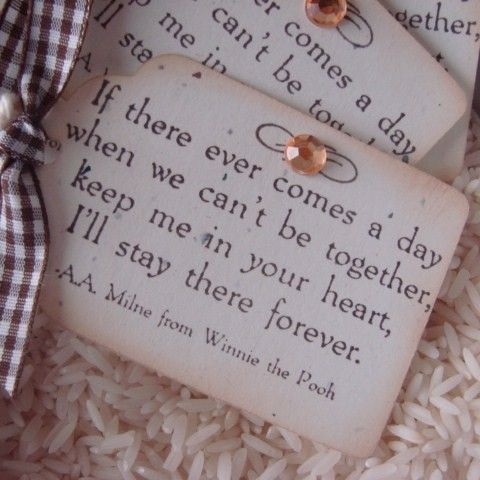 If there ever comes a day when we can't be together, keep me in your heart, I'll stay there forever. - A.A. Milne, Winnie the Pooh quote