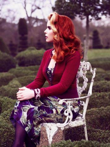 Artist of the Week: Paloma Faith - Culture - Vogue