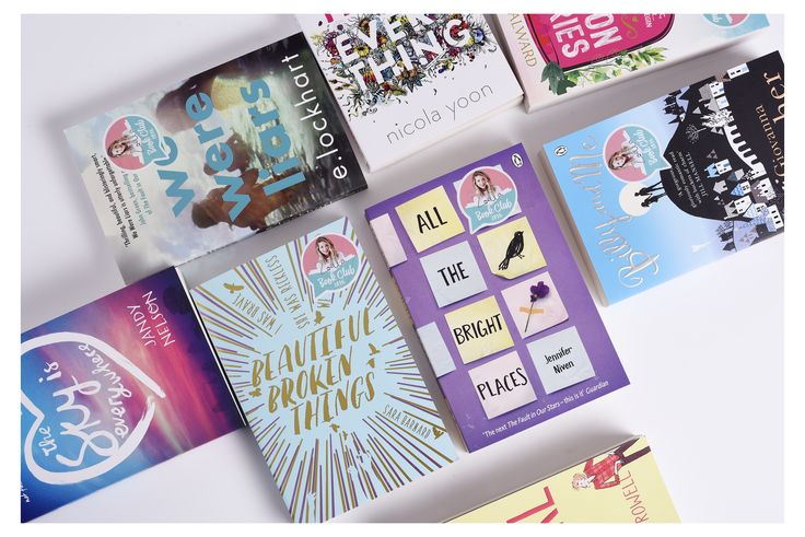 To get involved with Zoe's book club just use the hashtag #ZoellaBookClub!