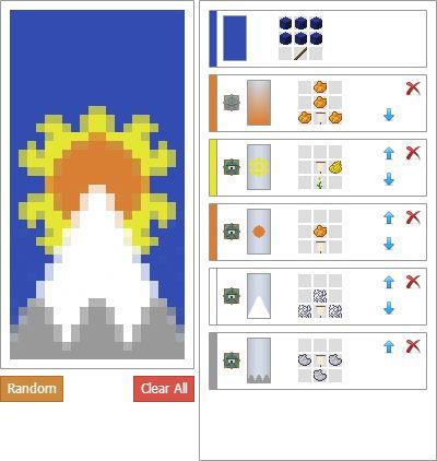 Minecraft Banner Patterns Related | Minecraft banner ...