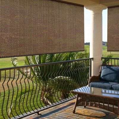 14 Best Images About PATIO SHADES On Pinterest Hunter