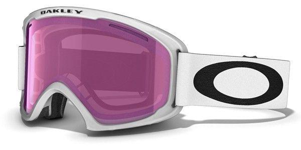 OAKLEY 02 XL Matte White Violet Iridium női síszemüveg. Nagy lencse áramvonalas vázgeometriával a tökéletes látótávolság érdekében. KATTINTS IDE!