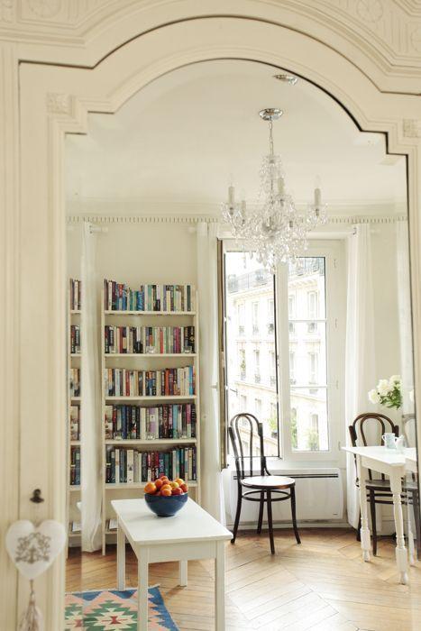 163 best Paris | Home Decor Ideas images on Pinterest | Apartments ...