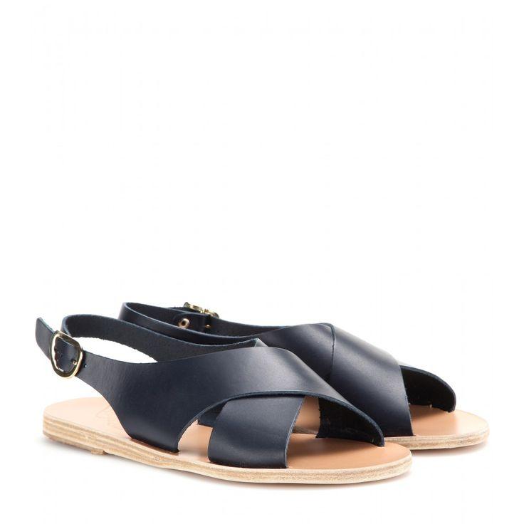 Ancient Greek Sandals - Sandales en cuir Maria  - mytheresa.com GmbH