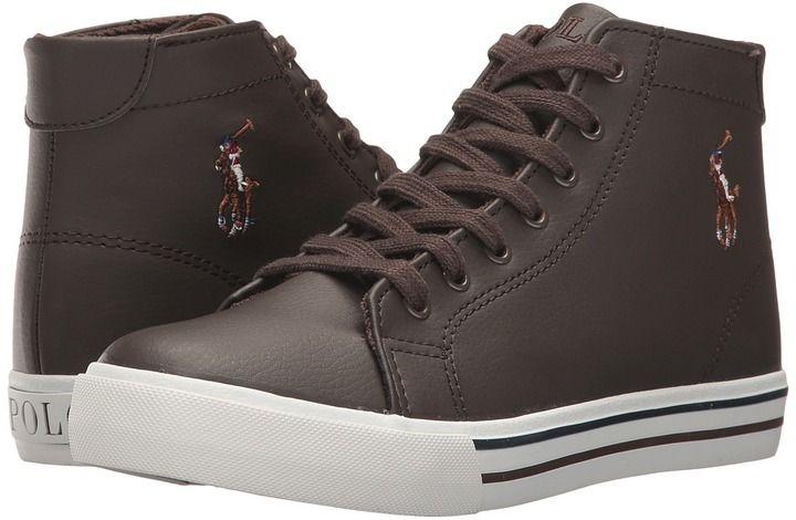 Polo Ralph Lauren Slater Mid Boy's Shoes