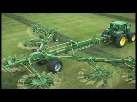 Exceptionnel! JOHN DEERE 8295RT vineyard tracks tractor - YouTube