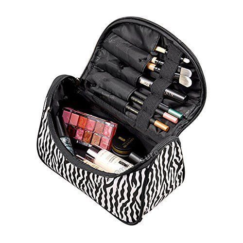 Jewelery Bag Box Storage Cosmetic Makeup Fashion Portable Travel Case Brand New #JeweleryBox