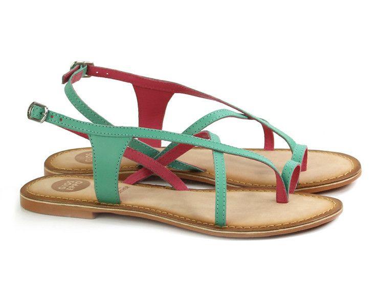 Sandały GIOSEPPO Alima Pack