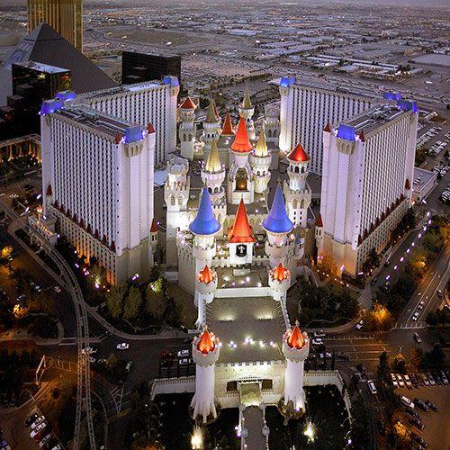 Best Rooms At Excalibur Las Vegas