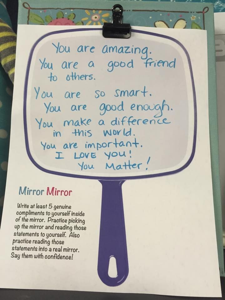 This self respect lesson includes activities and printables. It can be used by teachers or guidance counselors in whole group or small group settings. I use it for a girls' group. It works well with character education programs.  Includes 22 page interact