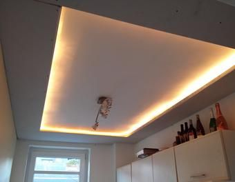 24 best images about Indirektes Licht Decke/Wand u.a on ...